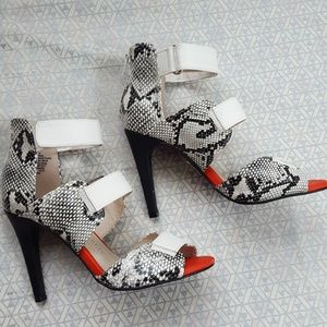 Rock & Republic heels